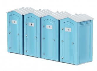 Chemical Toilets Have Improved Residents' Quality Of Life