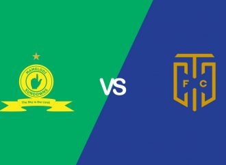 The battle between two PSL giants