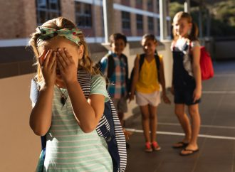 Bullying at Schools: What are The Root Causes?