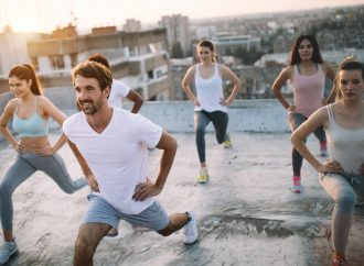 4 Health benefits of daily exercise