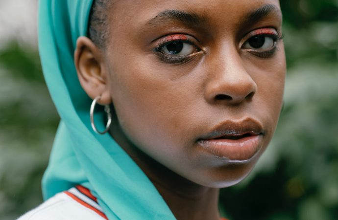 The sexualization of under aged black girls