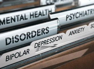 Different types of mental illness