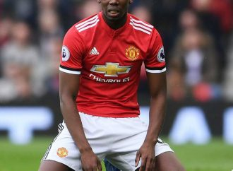 Manchester United player Paul Pogba faces racist abuse after match with Wolves