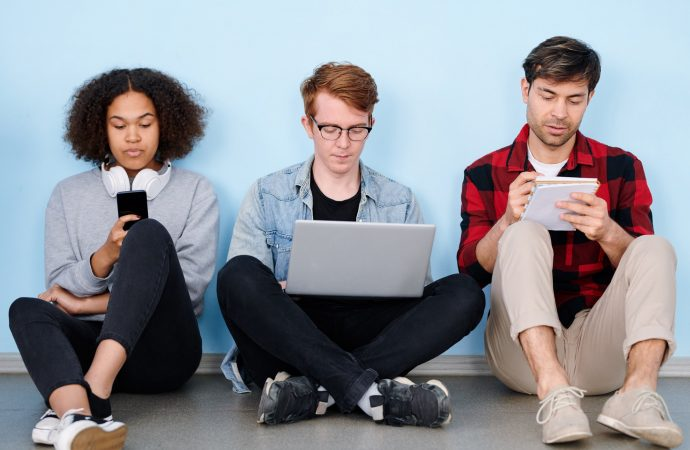 Is Social Media Making Us Lose Individuality?
