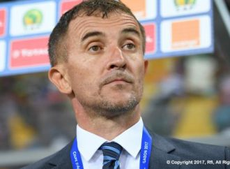 Coach Milutin Sredojevic Leaves Pirates